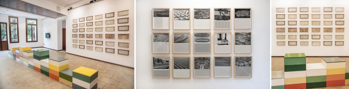 Aguas transterritoriales. Cubanos en la 58 Bienal de Venecia