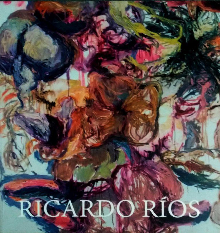 Libro de Angel Ricardo Ríos