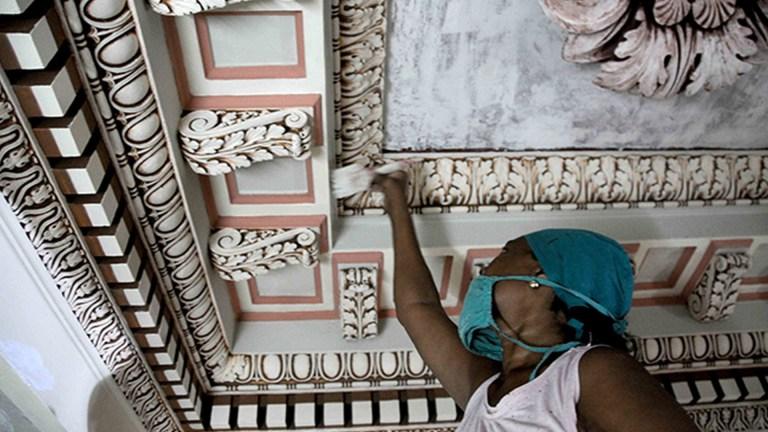 Cuba en Design Week México: Ellas restauran