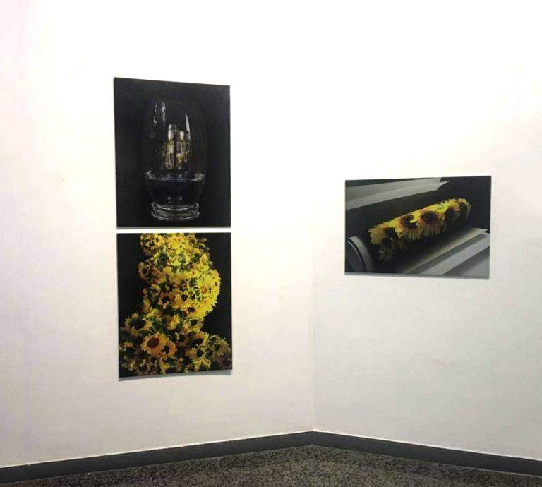 arte cubano: vista de la exposición 5