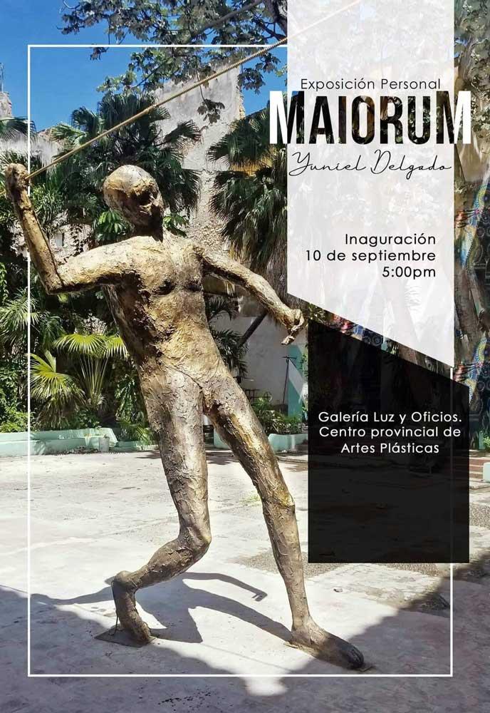 arte cubano: vista de la exposición 3