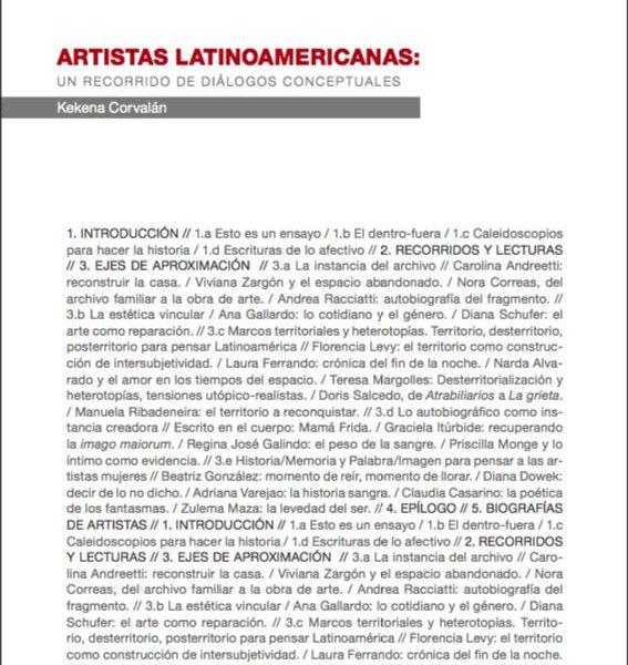 Colección Arte y Pensamiento