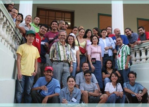 Academia de Arte y Fotografía Cabrales del Valle