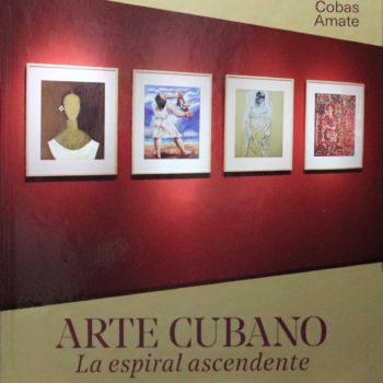 Cobas en la espiral ascendente del arte cubano