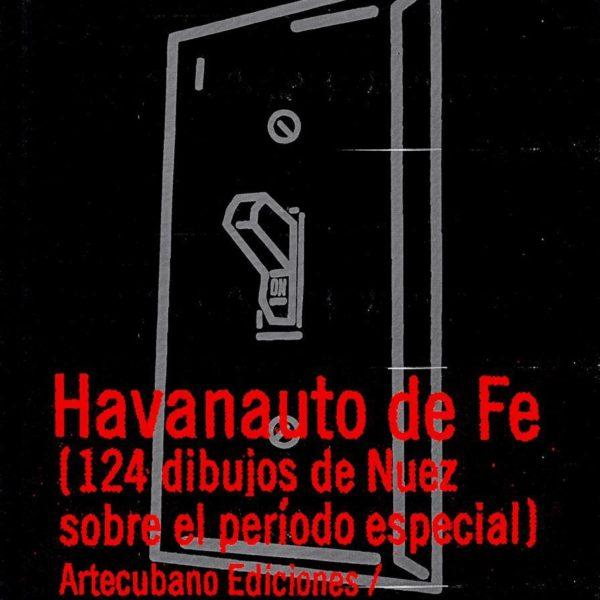 Catálogo exposición de caricaturas de Nuez