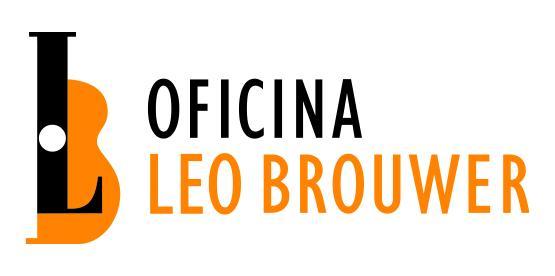 Logo Oficina Leo Brouwer