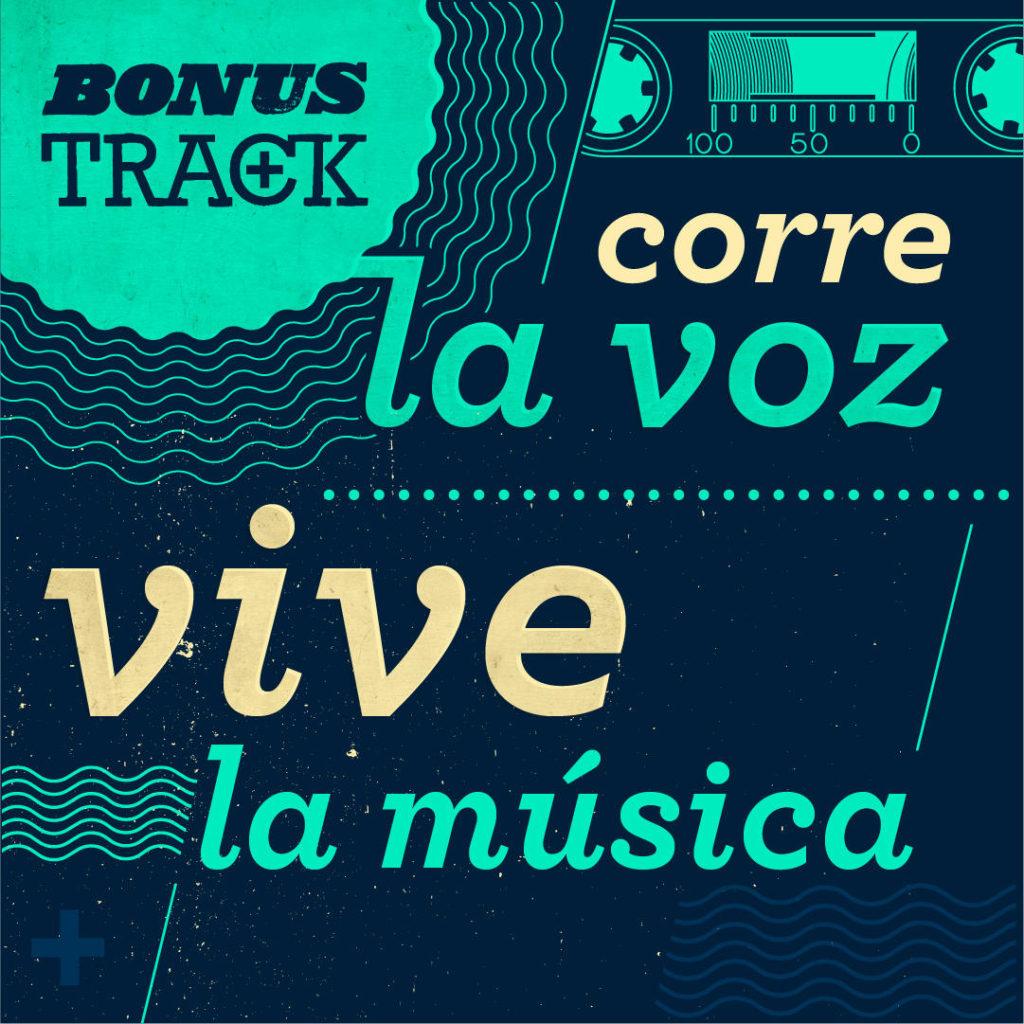 Gráfica Bonus track