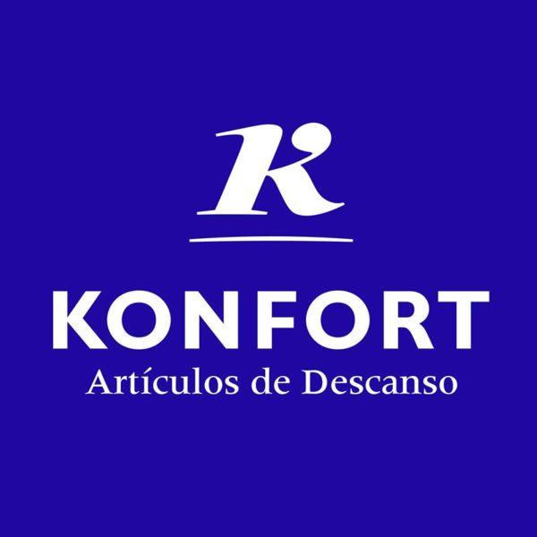 Logo de la marca Konfort