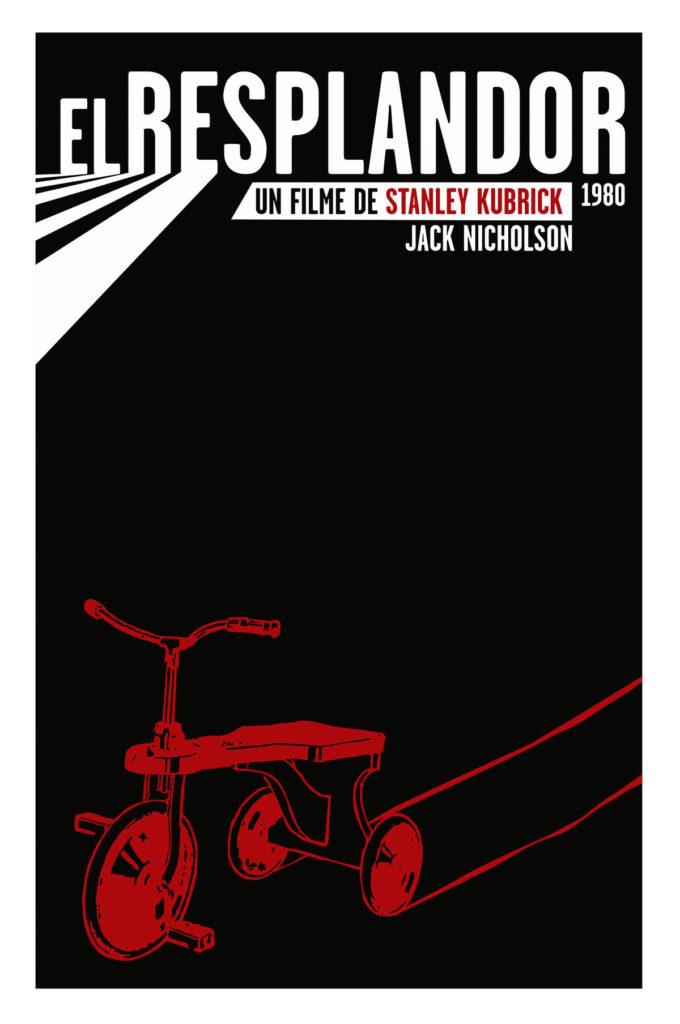 Cartel de la película Resplandor
