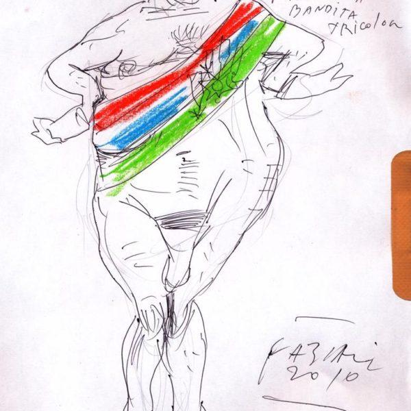 Dibujo del autor