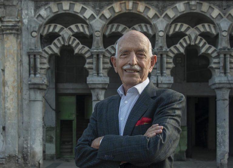 El arquitecto Daniel Taboada está relacionado con diversos inmuebles, incluso, desde la restauración. Los relacionados a continuación son apenas unos ejemplos.