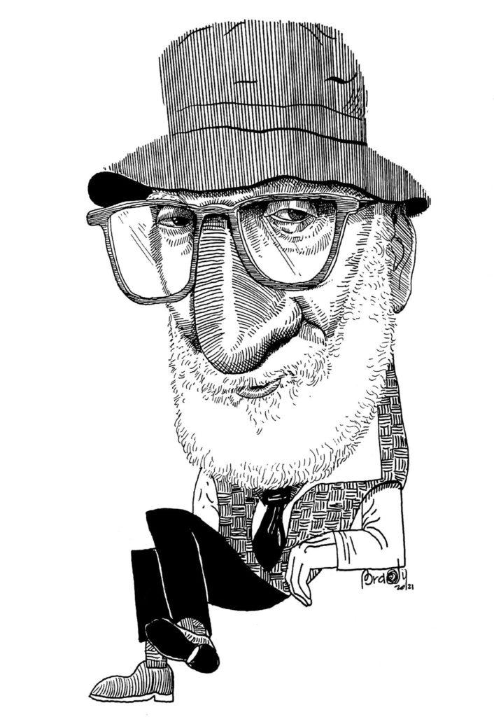 Vittorio Garatti. Arquitecto