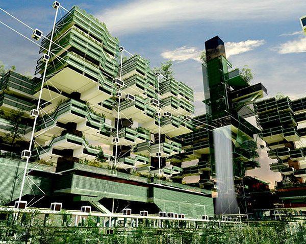 Ciudades posibles. Albor Arquitectos.
