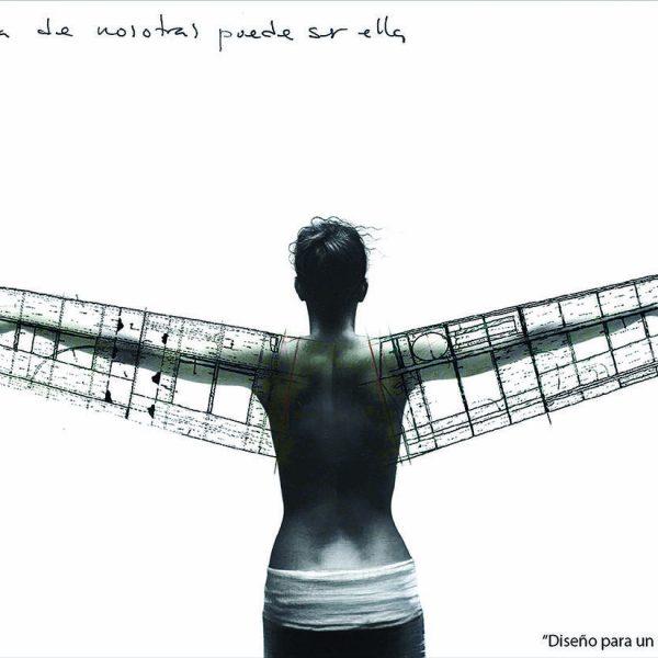 Sandra Becerra, de la exposición Postales a Margot (2019).